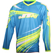 JT Racing Flow Flex Jersey 2016