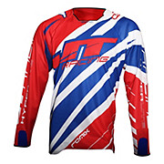 JT Racing Remix Hyperlite Jersey 2016