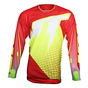 JT Racing Voltage Hyperlite Jersey 2016