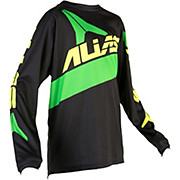 Alias Youth A2 Bars Jersey 2016