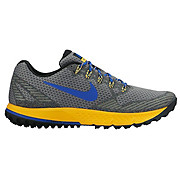 Nike Air Zoom Wildhorse 3 Running Shoes AW15