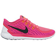Nike Womens Free 5.0 Running Shoes AW15
