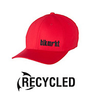 Black Market Bikes Logo Cap - Ex Display