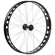 Sun Ringle Mulefut 80 Fat Bike Front Wheel 2016