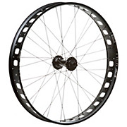 Sun Ringle Mulefut 80 Fat Bike Front Wheel 2016