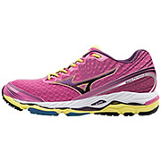 Mizuno Womens Wave Paradox 2 Running Shoes AW15