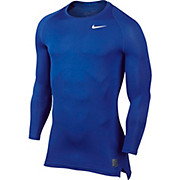 Nike Pro Combat Cool Compression LS Top SS16