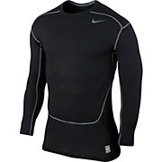 Nike Pro Combat Hypercool Compression LS Top AW15