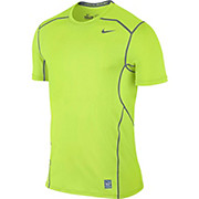 Nike Pro Combat Hypercool Fitted SS Top AW15