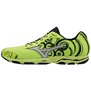 Mizuno Wave Hitogami 2 Running Shoes AW15