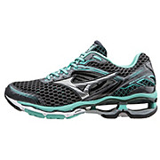 Mizuno Womens Wave Creation 17 Running Shoes AW15