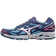 Mizuno Womens Wave Mujin 2 Running Shoes AW15