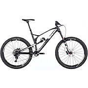 Nukeproof Mega 275 Comp Bike 2016