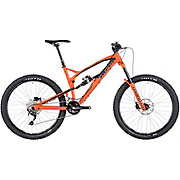 Nukeproof Mega 275 Race Bike 2016