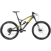 Nukeproof Mega 275 Team Bike 2016