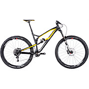 Nukeproof Mega 290 Team Bike 2016