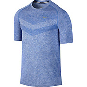 Nike Dri-FIT Knit Short Sleeve Top AW15