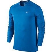 Nike Dri-FIT Miler Long Sleeve Top SS16