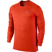 Nike Dri-FIT Miler Long Sleeve Top AW15