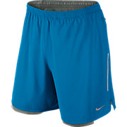 Nike Phenom 2-in-1 7 Shorts AW15