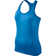 Nike Womens Dri-FIT Contour Sleeveless Top SS16