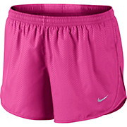 Nike Womens Modern Embossed Tempo Shorts AW15