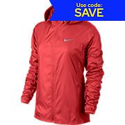 Nike Womens Vapor Jacket SS16