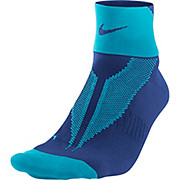 Nike Elite Lightweight Quarter Socks AW15