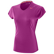 Mizuno Ladies DryLite Core Tee AW15