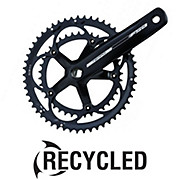 FSA Tempo 2x9sp Crankset - Cosmetic Damage