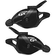SRAM GX 2x11 Speed Trigger Shifter Set