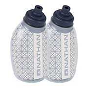 Nathan Fire & Ice Flask 235ml - 2 Pack