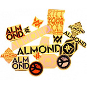 Almond Sticker Pack