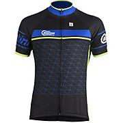 Chain Reaction Cycles CRC Pro Short Sleeve Jersey 2015