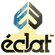 Eclat Window Sticker