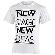 Almond New Stage - New Ideas Tee