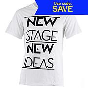 Almond New Stage - New Ideas Tee