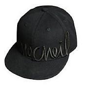 Macneil Script Hat