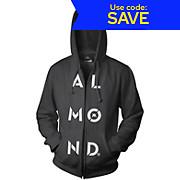 Almond Stencil Hoodie