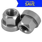 Macneil Aluminium Axle Nuts