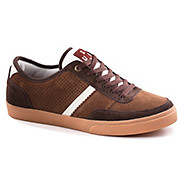 Almond Duke Low Shoes