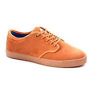 Almond Valley Low Shoe