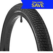 Salt Pitch Flow BMX Tyre - 100psi