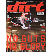Dirt Magazine April 2015 158
