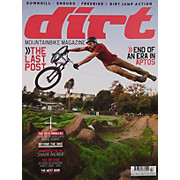 Dirt Magazine March 2015 157
