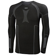 Helly Hansen HH Dry Elite 2.0 LS Base Layer Top SS16