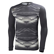 Helly Hansen HH Wool Graphic LS Top AW15