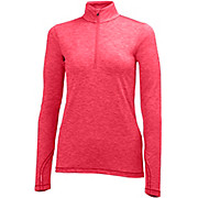 Helly Hansen Womens Aspire Flex 1-2 Zip LS Top AW16