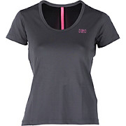 Helly Hansen Womens Aspire Lifa Flow SS Top AW15