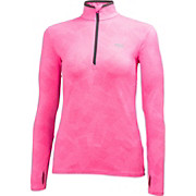 Helly Hansen Womens Aspire Norviz LS Top AW15